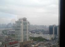 旺角广场高层景观