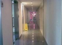 旺角广场公共走廊