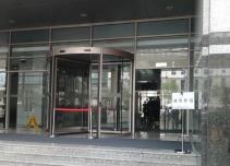 旺角广场大楼入口