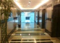旺角广场电梯厅
