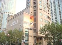 淮云大厦周边环境图