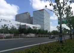 绿地智创商务中心(绿地M-TOWN)