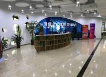 上海巨盘凤创谷孵化基地