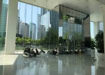 soho世纪广场周边环境图