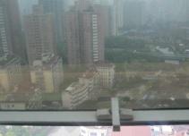 福德商务中心高层景观