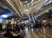 闵行爱琴海购物广场 小吃街 店中店 物业直招 水电煤执照齐全